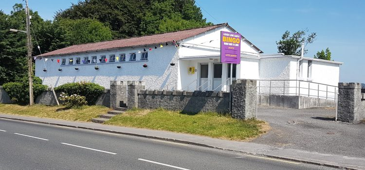 Collinstown Dance Hall