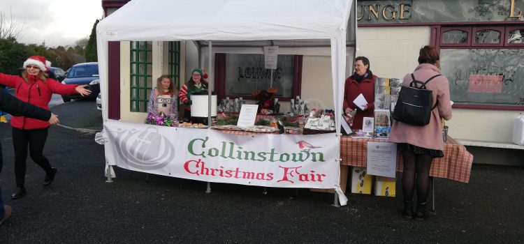 Collinstown Christmas Fair