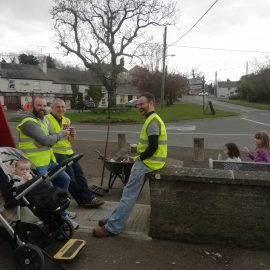 Spring Clean in Collinstown