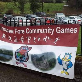 Collinstown/Fore Community Games