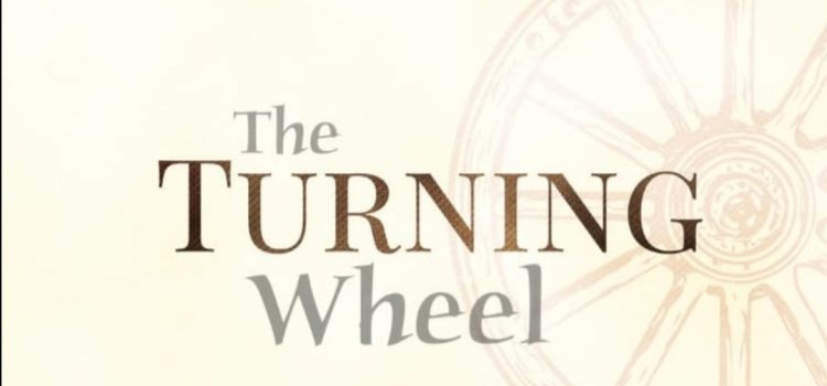 CreativillAGE Launch – The Turning Wheel
