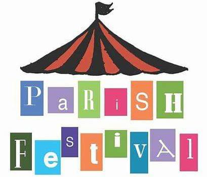 Outline of Events for Collinstown + Fore Parish Festival