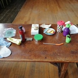 Reducing Plastic Use – what can I do?