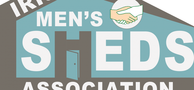 Collinstown's Men's Shed