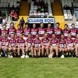 Congratulations to the Westmeath Ladies from LLG Hurling Club