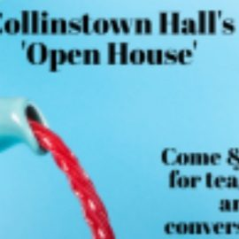 Collinstown Hall's 'Open House'