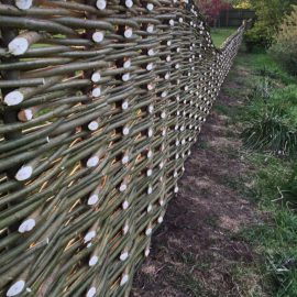 Willow Workshop with Collinstown Tidy Towns