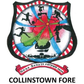 Collinstown/ Fore Community Games