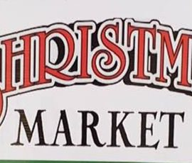 Christmas Farmers Market in Collinstown