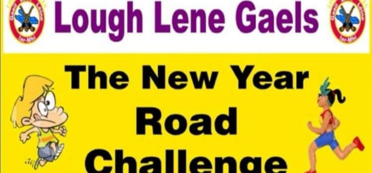 LLG New Year Challenge 5/10k +Family Walk