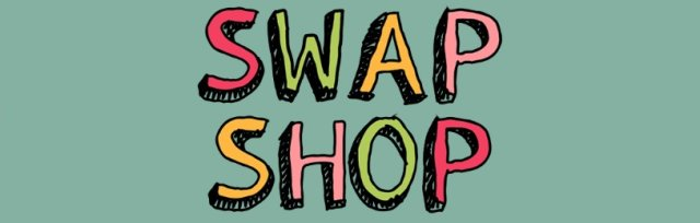 Swap Shop at Toddler Group