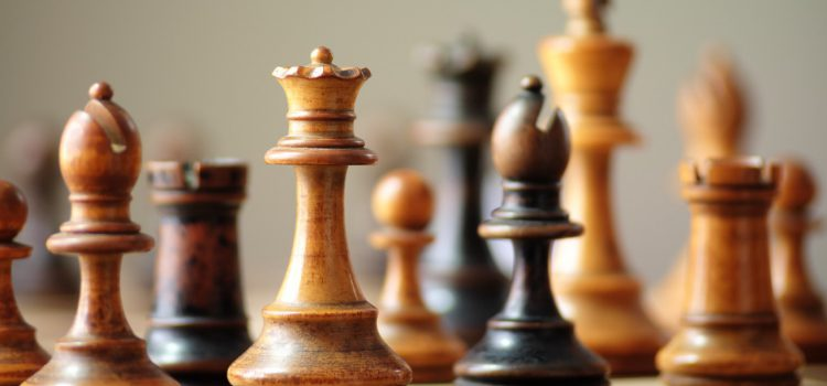 Chess opportunity