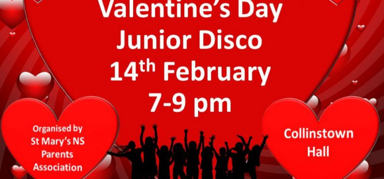 💓Junior Disco💓