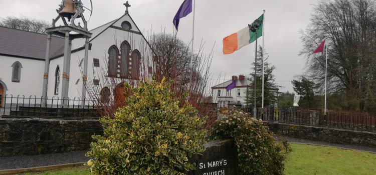 St. Patrick's Day 2020 in Collinstown