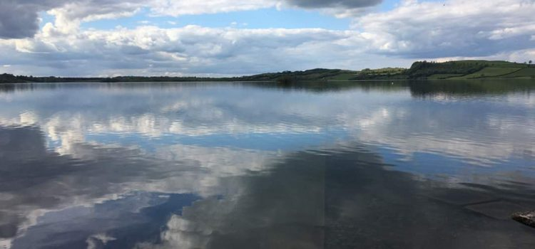 Covid 19 update and Lough Lene Angling