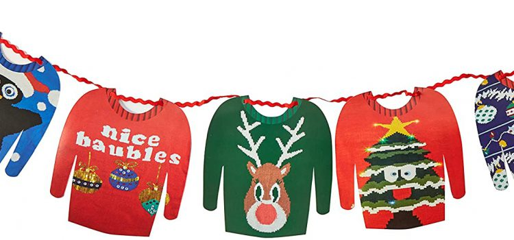Pass your pre loved Christmas Jumpers to us please!!