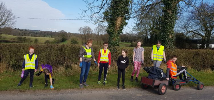 Cleaning up Kilpatrick