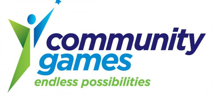 2021 Community Games Competitions